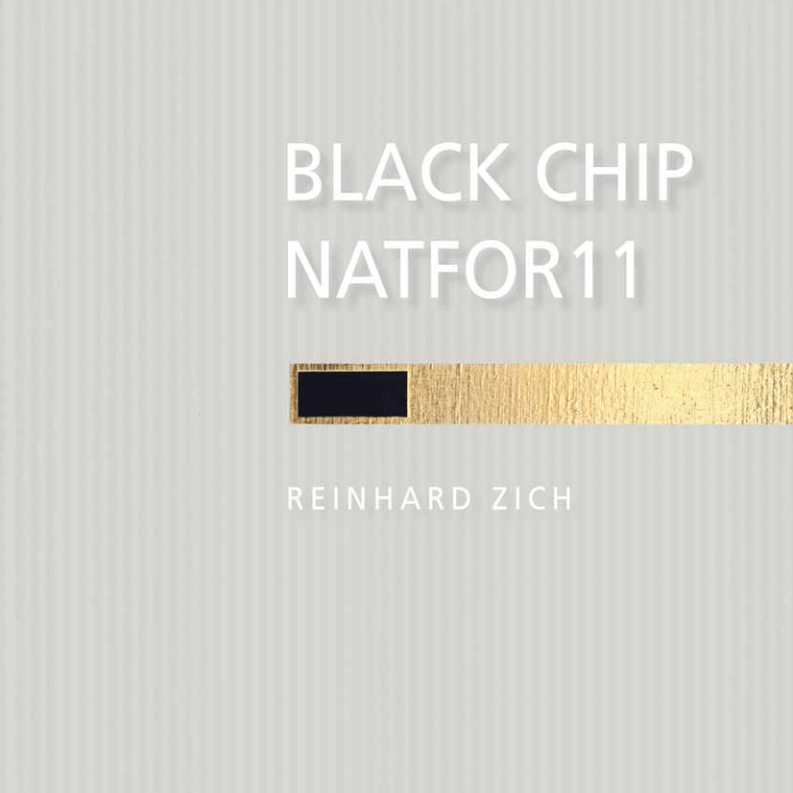 Catalogue: Black Chip NATFOR11